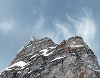 Jungfraujoch Sphinx observatory for UBS