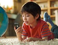 iPhone 4s Siri TV