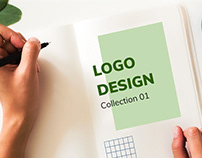 Logo Design Collection 01