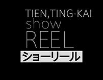 TIEN,TING-KAI_Showreel