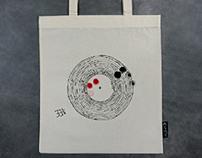 bag for vinyls