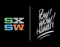 SXSW 2015 with PowWowHawaii