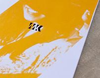 MK, Personal Branding