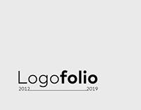 Logotypes 2012-2019