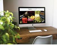 Biostory- Refonte site web