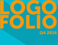 logofolio q4 2016