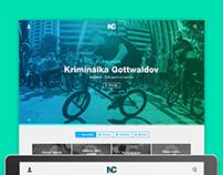 Net Channel Website