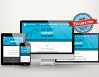 Graduate Programme Website | Xero