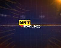 NRT - Rebranding