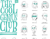 The Cool Genius Club/CreativemorningsTIJ