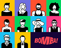 Bomba Social Media Awards