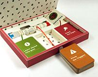 The Severe Allergy Starter Kit