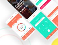 App Mi Casa - UI UX