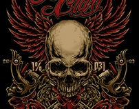 Crazy Clan Tattoo Familia