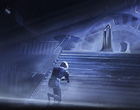 Star Wars Keyframes and thumbnails