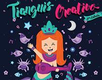 La Tlanchana / Tianguis Creativo