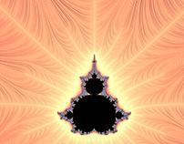 Fractal Buddha
