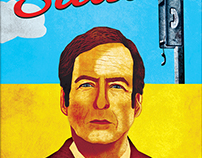 Better Call Saul Posters