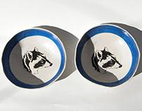 Raccoon Bowls