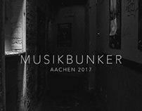 Imperial Tunfisch Musikbunker 2017