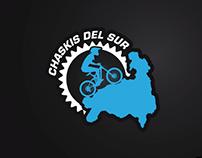 Chaskis del Sur Branding