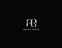 Aries Gold Rebrand
