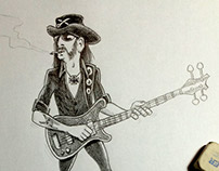 Lemmy Rocks!