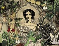 Illustration for Russian Pioneer magazine
