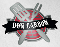 Don Carbon - Corporate Identity