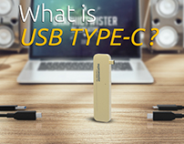 What is USB Type-C - Social Media Campaign