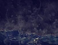 Motion ⎜ Storm