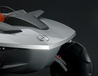 amphibian autodesign