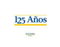 ★ PRIMER PREMIO★ Aniversario Diario Los Andes.