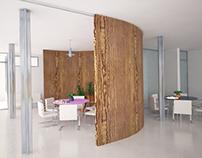 Haus Tugendhat, Mies Van Der Rohe, Modeling 3D + Render