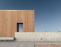House in Avanca