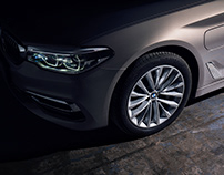 BMW The 5 Le