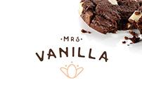 Mrs.Vanilla
