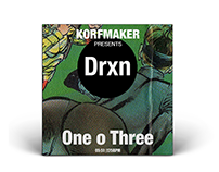 Drxn - One O Three