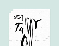 Sticky Tape / HORT Workshop