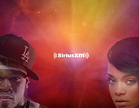 SiriusXm Universe Microsite