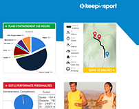 KeepinSport