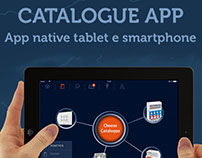Catalogue APP
