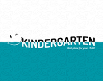 Kindergarten Concept Theme