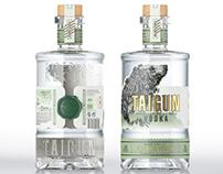 TAIGUN Vodka