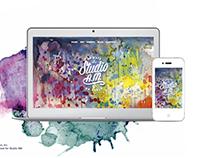 Studio AM Web Concept