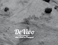 De Vivo Pasticceria / Pompei