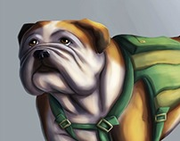 War Bulldog