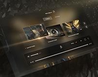 D E F I A N T - Video Player