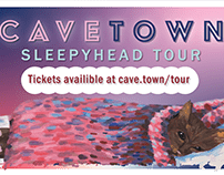 Cavetown Inspired Event Promotion