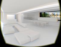 Oculus Rift- LA. House